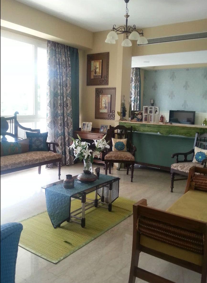 Tv-Room-Living-Room-separation